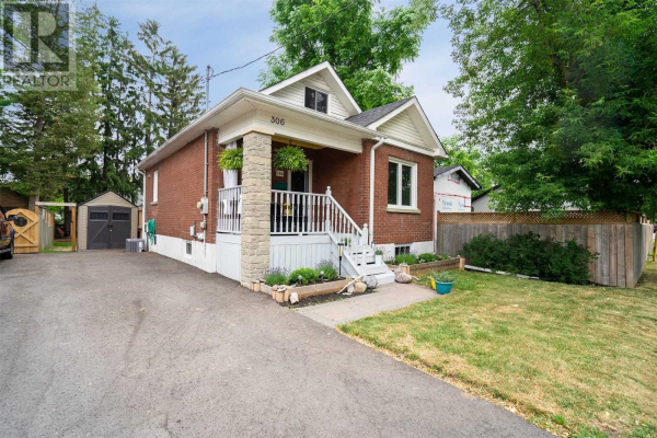 306 COURCELLETTE AVE, Oshawa