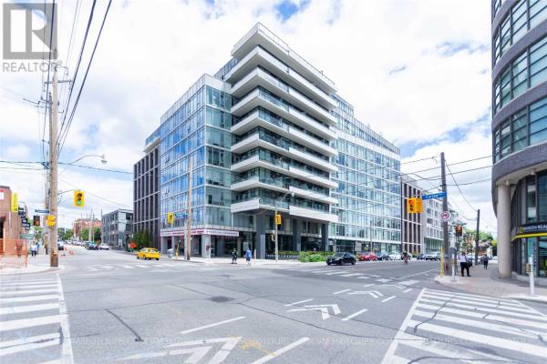 #209 -1190 DUNDAS ST E, Toronto