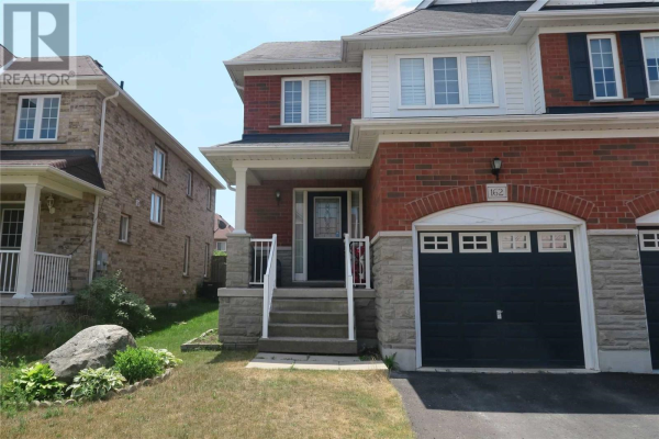 162 LADY MAY DR, Whitby