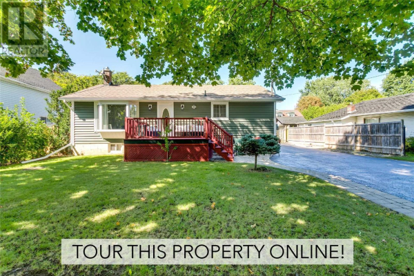 12 GEORGE ST, Whitby