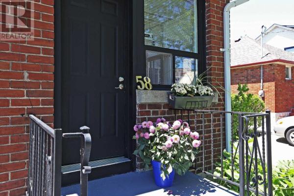 58 PHARMACY AVE, Toronto