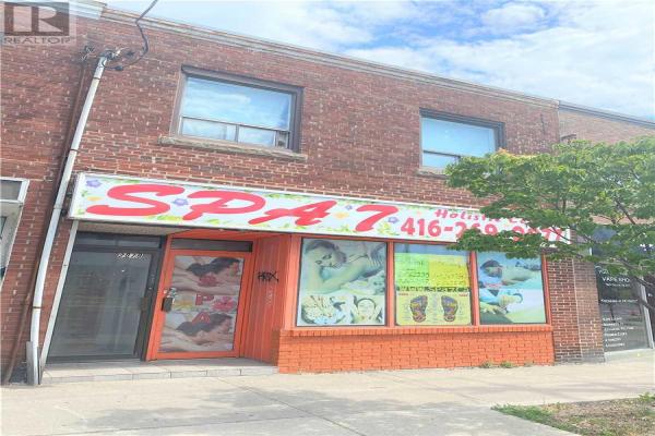 2879 KINGSTON RD, Toronto