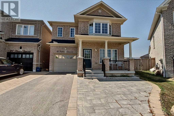 33 BRIDER CRES, Ajax