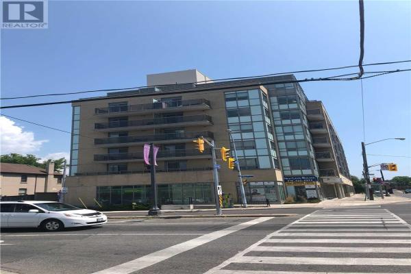 #102 -3520 DANFORTH AVE, Toronto