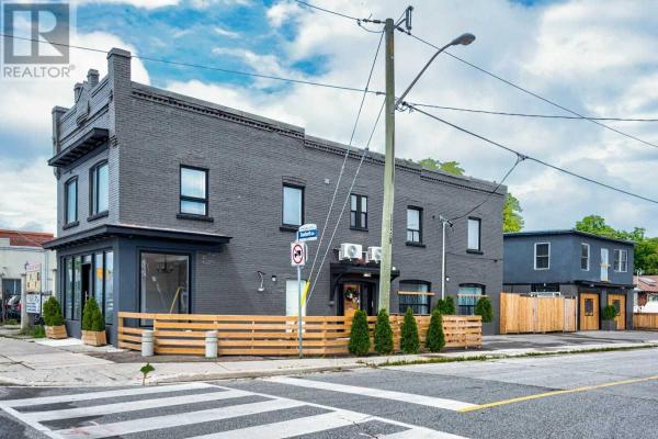 3224 DANFORTH AVE, Toronto