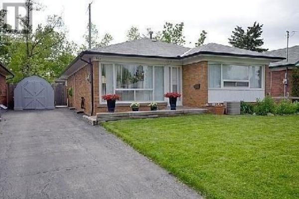 568 MCCOWAN RD, Toronto