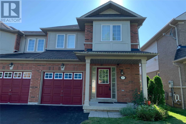 27 BEER CRES, Ajax
