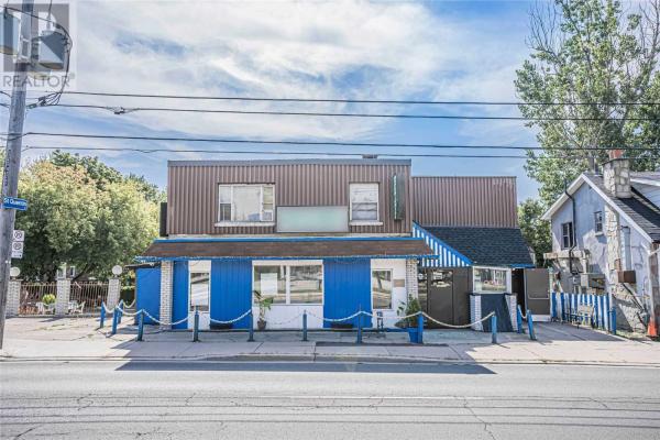2763 KINGSTON RD, Toronto