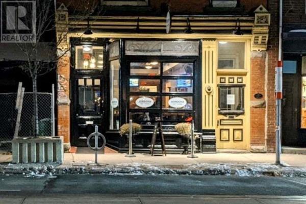 993 QUEEN ST E, Toronto