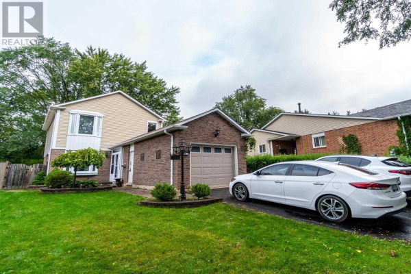 58 FROST DR, Whitby