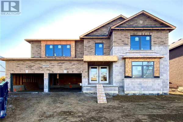1287 OLD ORCHARD AVE, Pickering