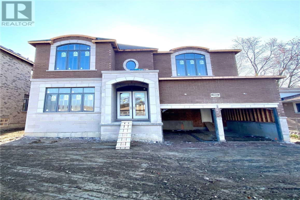 1285 OLD ORCHARD AVE, Pickering