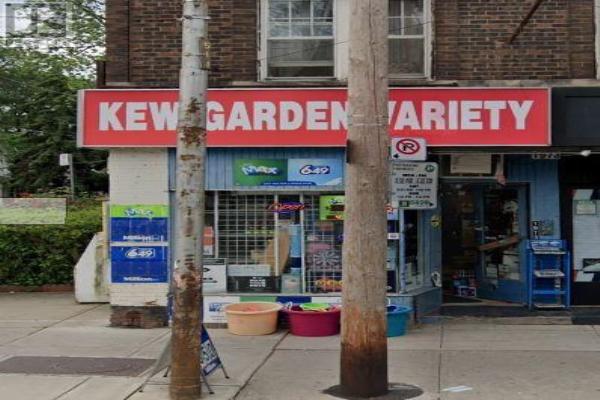 1973 QUEEN ST E, Toronto