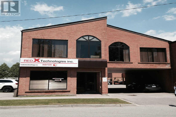 #108 -420 GREEN ST, Whitby