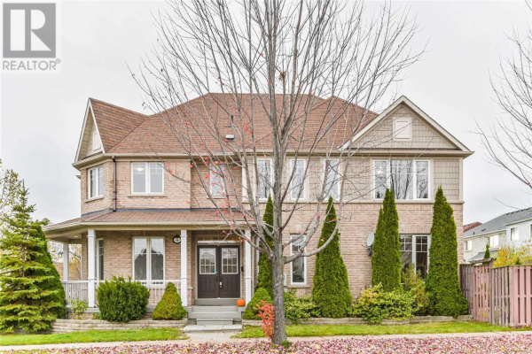 4 TURNERBURY AVE, Ajax