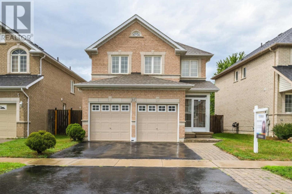 57 TREEN CRES, Whitby