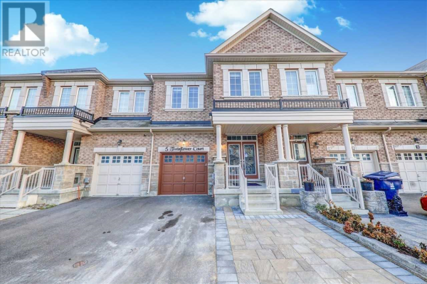 5 TWINFLOWER CRT, Toronto