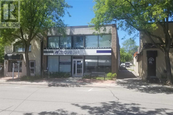 104 BYRON ST S, Whitby