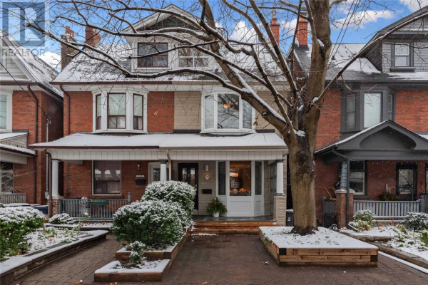 173 LANGLEY AVE, Toronto