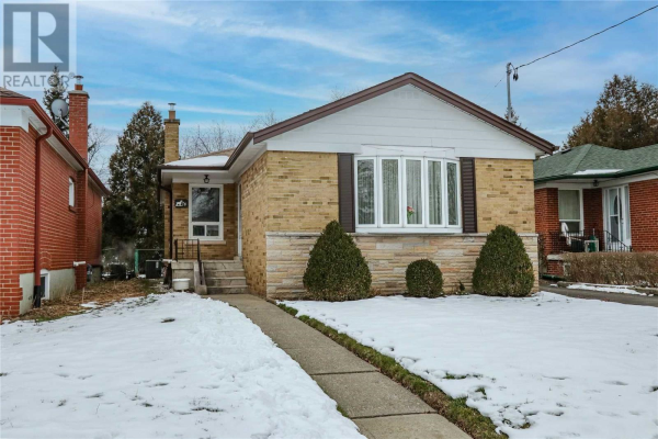78 WYE VALLEY RD, Toronto