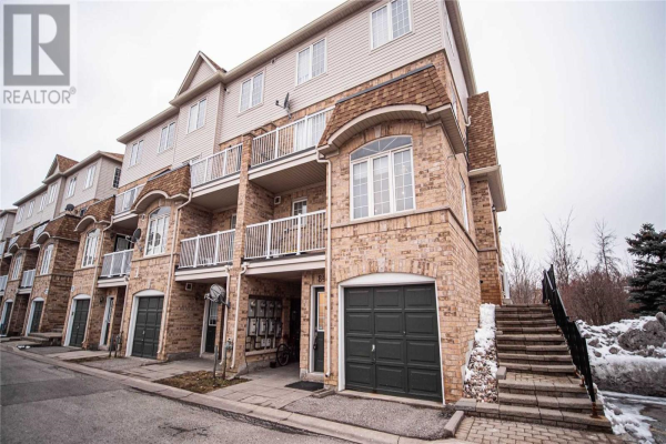 #84 -200 MCLEVIN AVE, Toronto