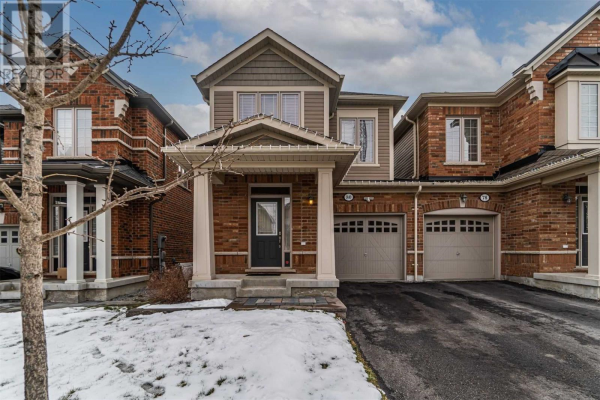 80 BEVERTON CRES, Ajax
