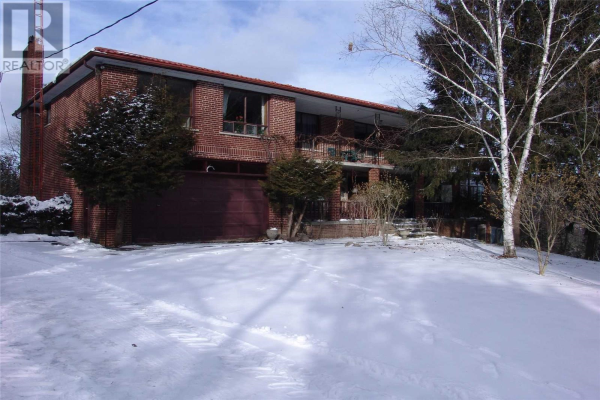 2620 EIGHTH CONCESSION RD, Pickering