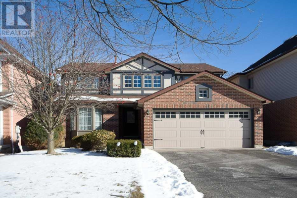 1645 HEATHSIDE CRES, Pickering