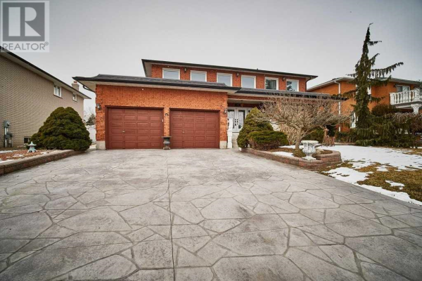 352 POWELL RD, Whitby