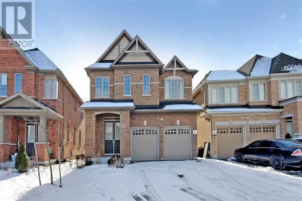 2408 DRESS CIRCLE CRES, Oshawa