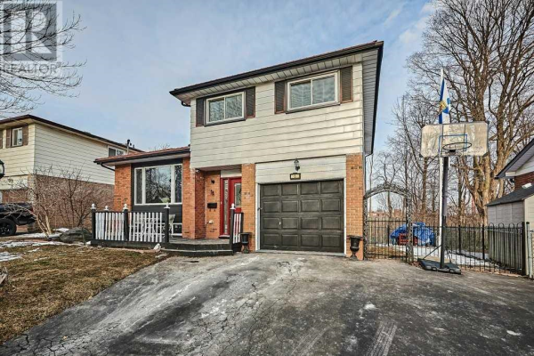 5 COLE AVE, Clarington