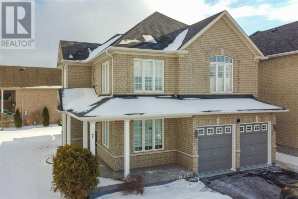 7 CONTI CRT, Whitby
