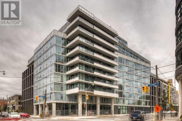 #1104 -1190 DUNDAS ST E, Toronto
