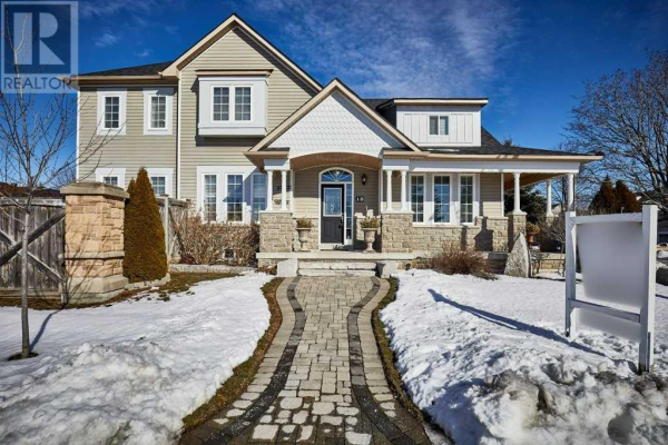 18 MIKAYLA CRES, Whitby