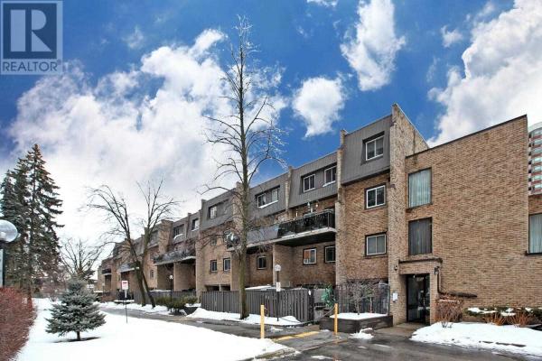 #22 -110 LING RD, Toronto