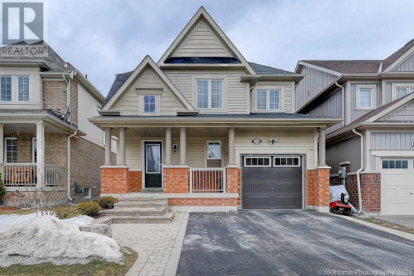 22 RICHARD DAVIES CRES, Clarington