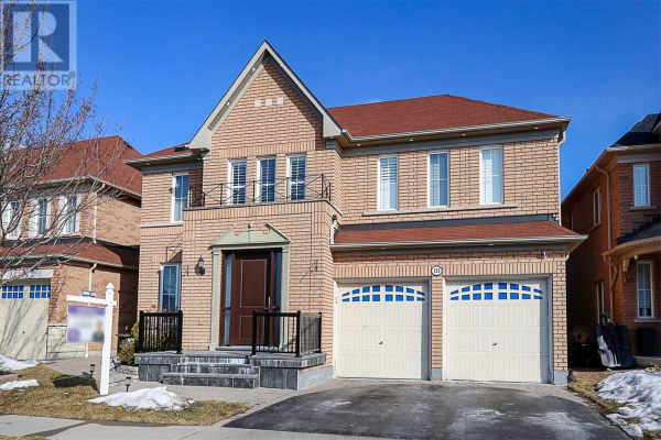 135 GILLETT DR, Ajax