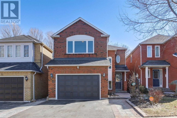 29 BOOTH CRES, Ajax