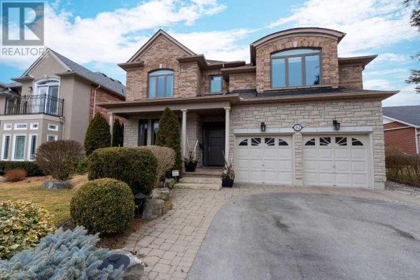 462 OAKWOOD DR, Pickering