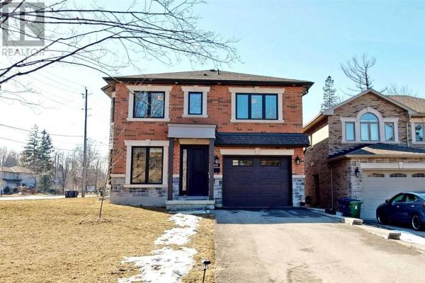 260 BEECHGROVE DR, Toronto
