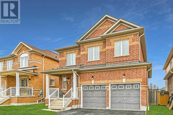 30 OCEANPEARL CRES, Whitby