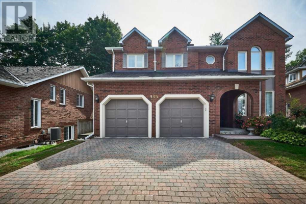 985 GRAFTON CRT, Pickering