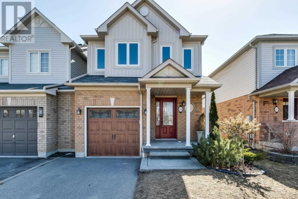 25 CATKINS CRES, Whitby