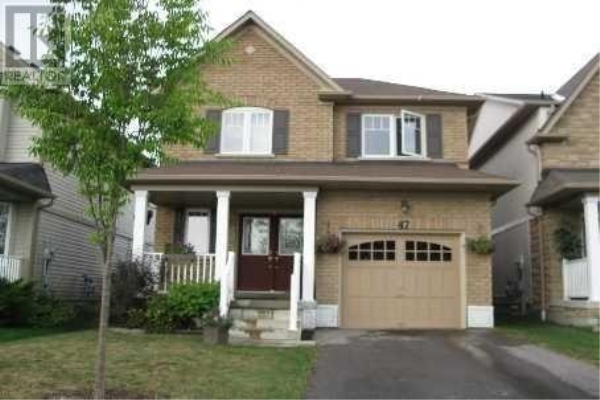 47 DONLEVY CRES, Whitby