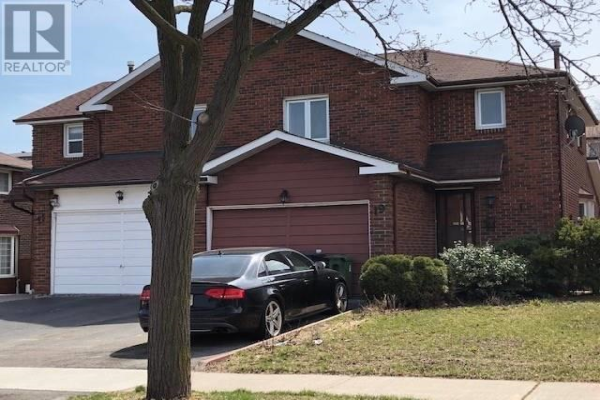19 FRED BLAND CRES, Toronto