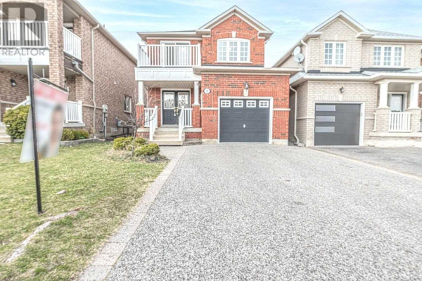 8 RAMPART CRES, Whitby