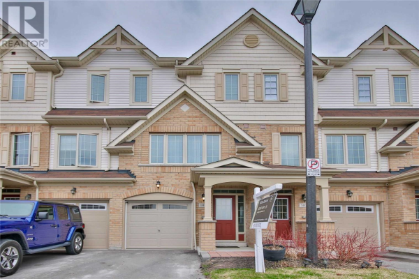 109 MAGPIE WAY, Whitby