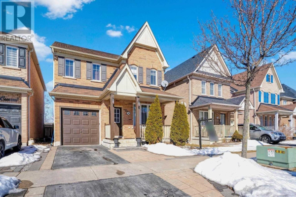20 TANSLEY CRES, Ajax