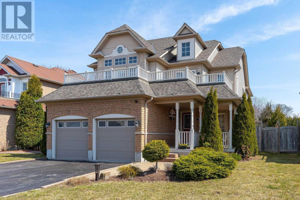 5 RYCROFT CRT, Whitby