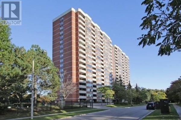 #1607 -121 LING RD W, Toronto